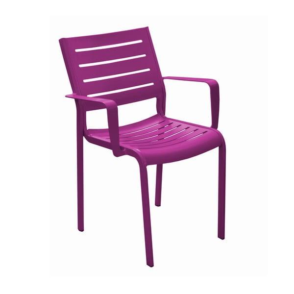 Záhradná stolička Impilabile Prune