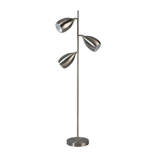 Stojacia lampa Ajaccio Grey Kieran