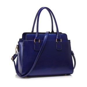 Tmavomodrá kabelka L & S Bags Hugo