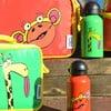 Detská fľaša Navigate Monkey, 330 ml