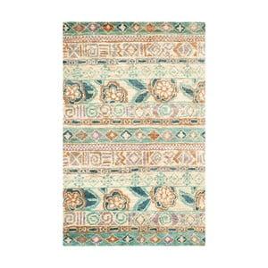 Jutový koberec Silvan, 121x182 cm