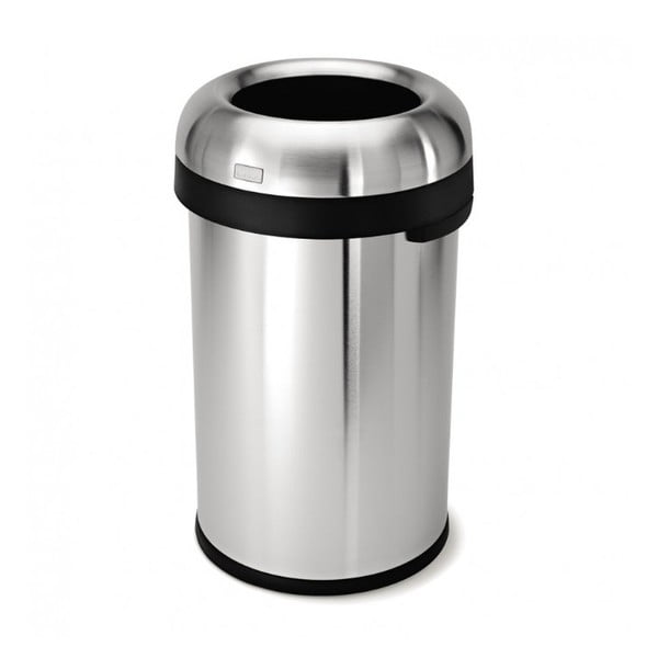 Odpadkový kôš simplehuman, 80 l