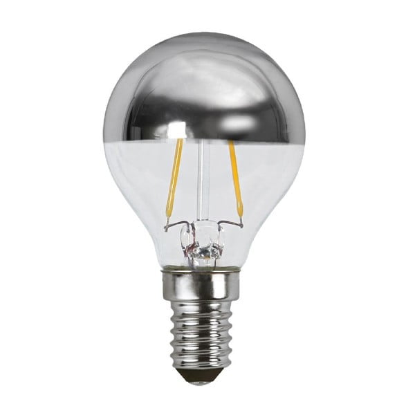 LED žiarovka Silver Head, 2700K/140 Lm