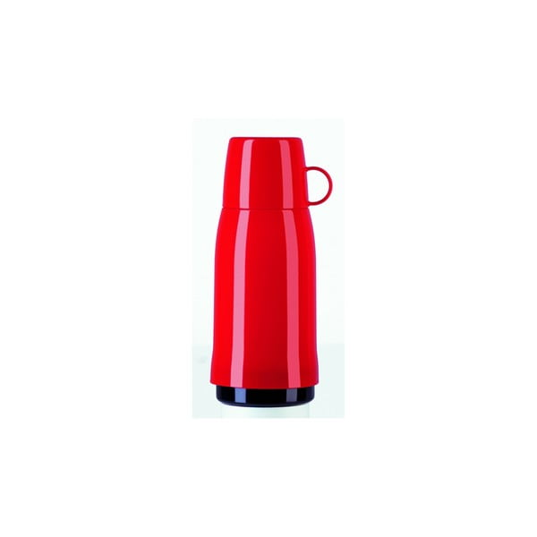 Termoska s hrnčekom Rocket Red, 500 ml