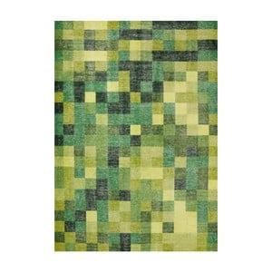 Ručne viazaný vlnený koberec Combination,170x240cm