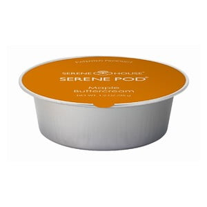 Vonná kapsula Serene Pod L - Maple Buttercream, 35 g (2 ks)