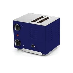 Dizajnový toaster Rowlett Rutlands Two, Cobalt Blue