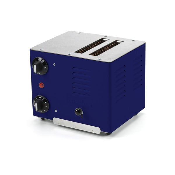 Dizajnový toaster Rowlett Rutlands Two, Cobalt Blue