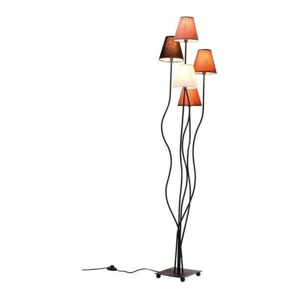 Stojacia lampa Kare Design Flexible