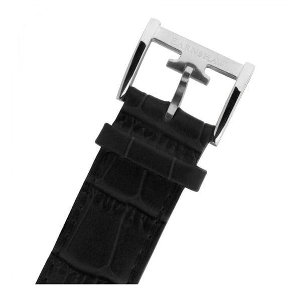 Pánské hodinky Thomas Earnshaw Metallic Black/Brown