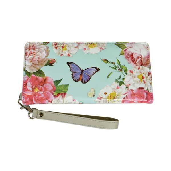 Peňaženka s pútkom Botanique by Portico Designs