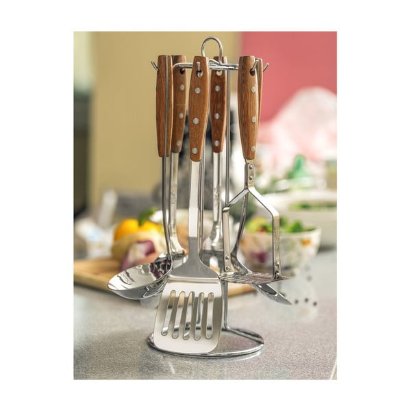 Sada kuchynských nástrojov Krauff