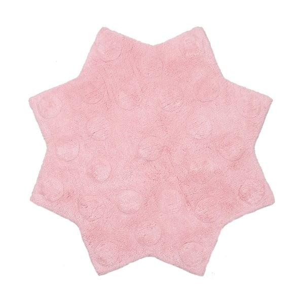 Detský koberec Nattiot Little Stella Rose, 90cm