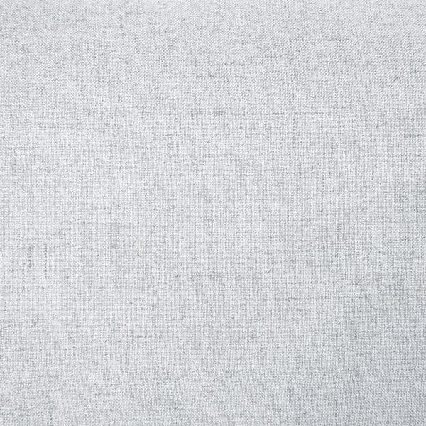 Svetlomodrá pohovka Vivonita Lovis, ľavý roh