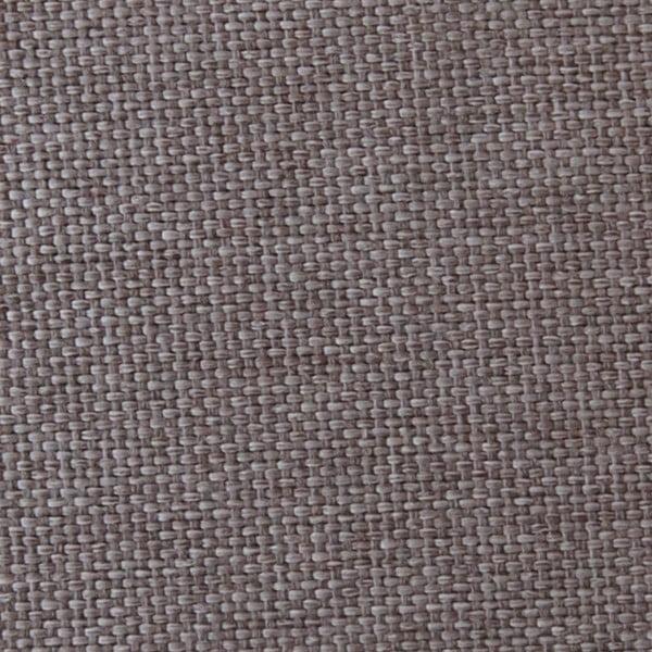 Dvojmiestna pohovka Miura Musa, pieskovohnedý textilný poťah