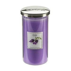Aroma sviečka  French Lavender Talll, doba horenia 70 hodín