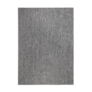 Sivý obojstranný koberec Bougari Miami, 120×170 cm