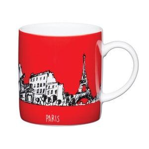 Šálka na espresso Kitchen Craft Paris, 80 ml