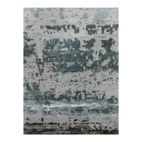 Vlnený koberec Varese Grey, 200x300 cm