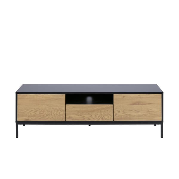 TV stolík Actona Seaford, dĺžka 140 cm