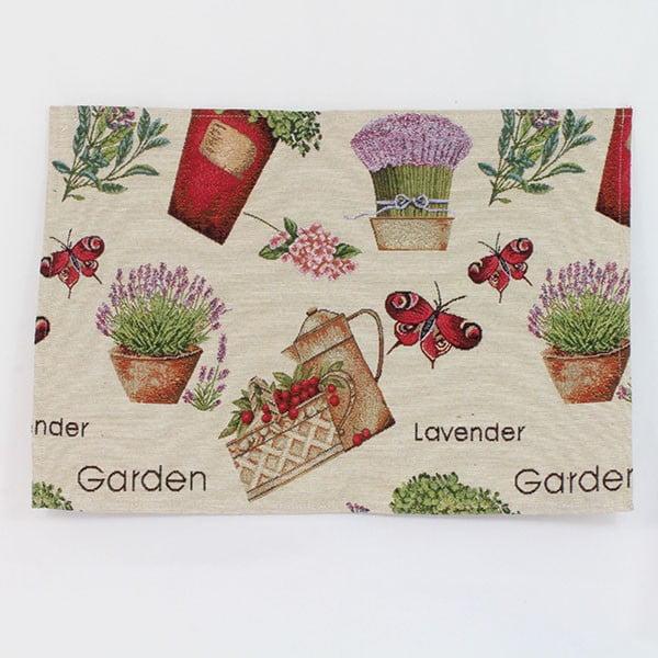Prestieranie Lavender Garden