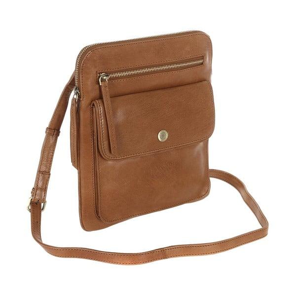 Dámska kožená taška Tess Tan