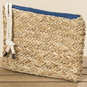 Listová kabelka z morskej trávy Boltze Juanita