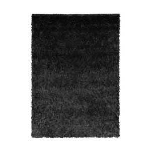 Koberec Grip Black, 70x140 cm