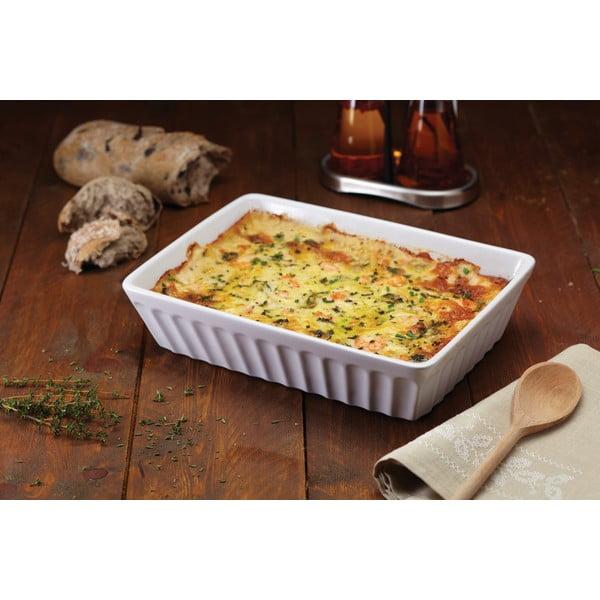 Zapekacia miska na lasagne Kitchen Craft Italian, 33x23x7cm