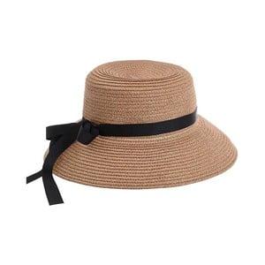 Slamený klobúk BLE by Inart Retro