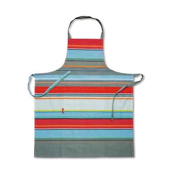 Kuchynská zástera Stripy