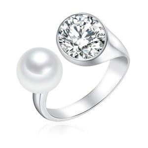 Perlový prsteň Pearls Of London South Sea, veľ. 58