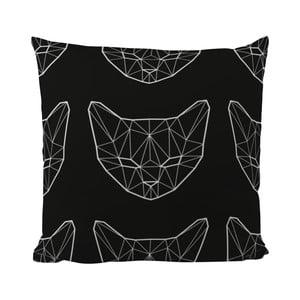 Vankúš Butter Kings Geometric Cat