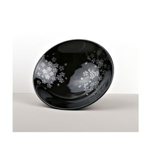 Keramická misa Made In Japan SIlver Sakura, ⌀ 21,5 cm