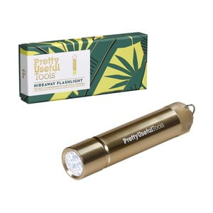 Vreckové svetielko Pretty Useful Tools