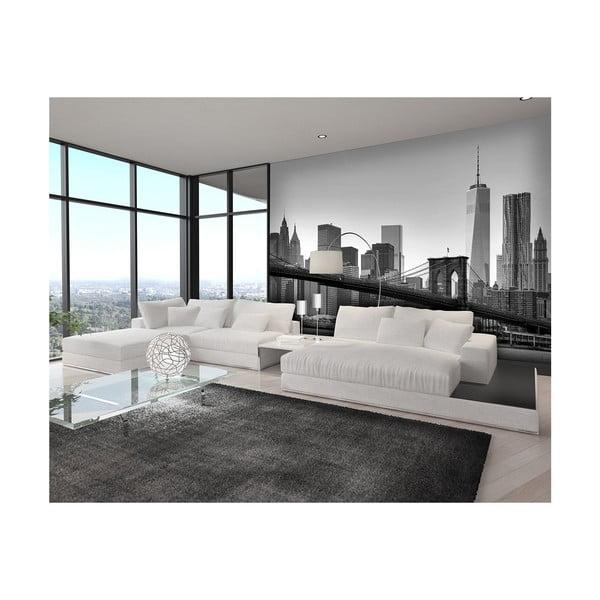 Veľkoformátová tapeta New York, 366x254 cm