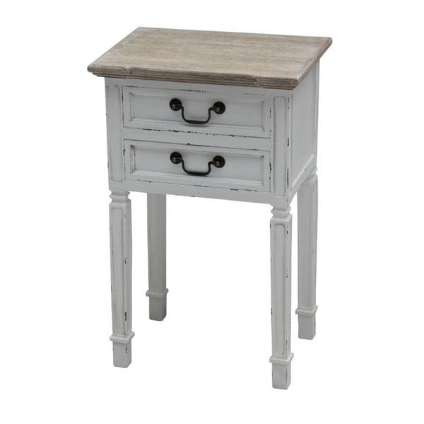 Odkladací stolík Rennes, 70x44x31 cm