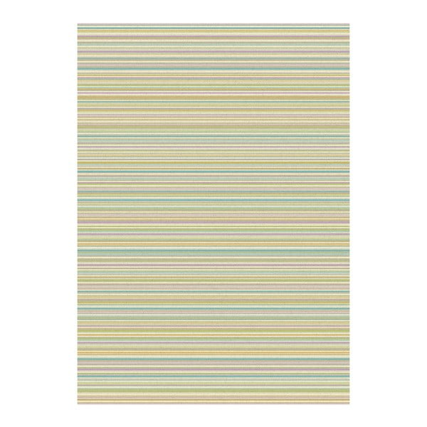 Koberec Asiatic Carpets Focus Multi Stripes, 120x170 cm
