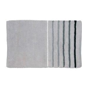 Kúpeľňová podložka Ladessa, šedá, 60x100 cm