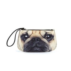 Malá taška s ramienkom Pug