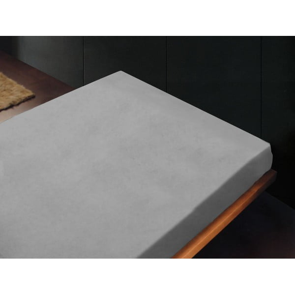 Plachta Liso Gris Perla, 180x260 cm