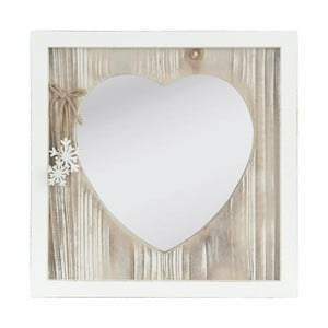 Zrkadlo Vintage Heart