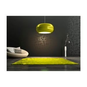 Zelený koberec Universal Nepal, 140 × 200 cm