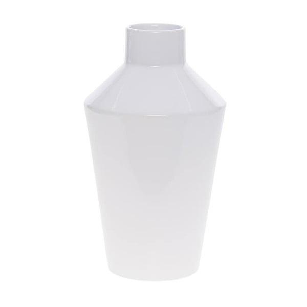 Keramická váza White Craft
