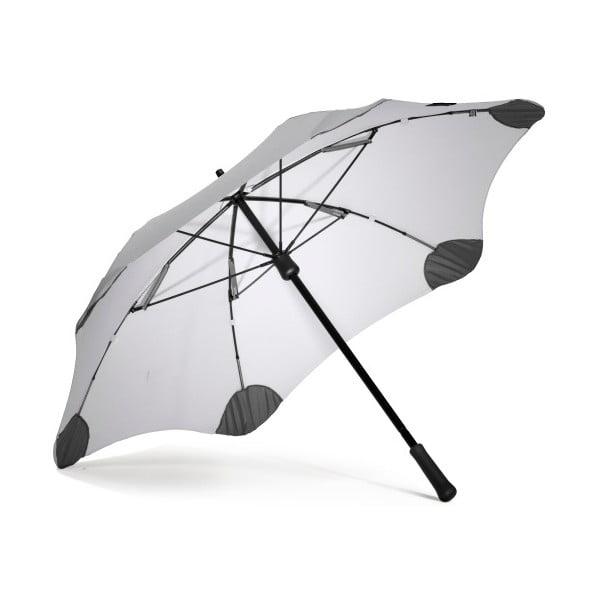 Vysoko odolný dáždnik Blunt Mini 97 cm, sivý