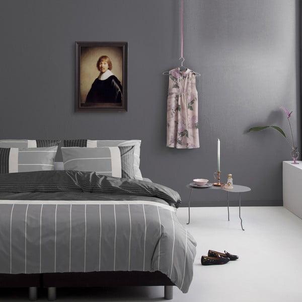 Obliečky Case Grey, 240x200 cm