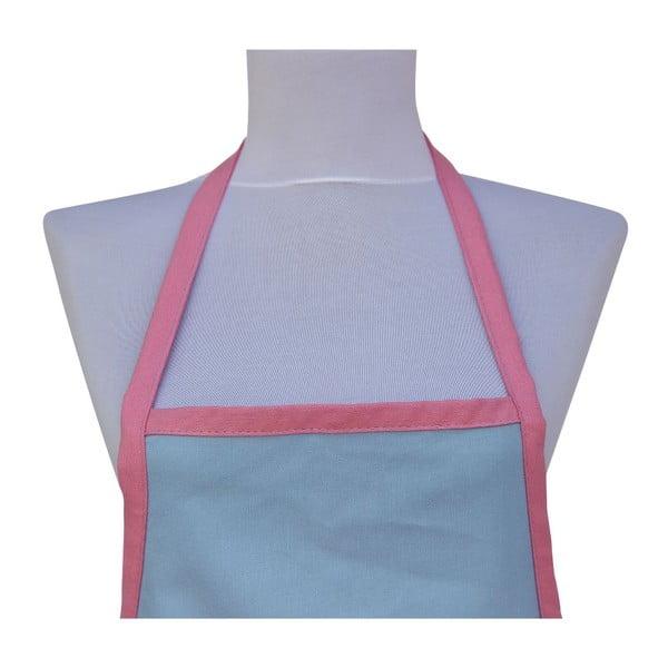 Zástera Pink Blue