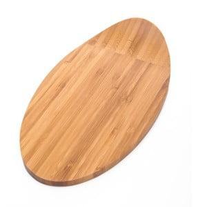 Bambusový servírovací podnos Bambum Nosso