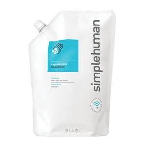 Hydratačné tekuté mydlo simplehuman  neparfémované