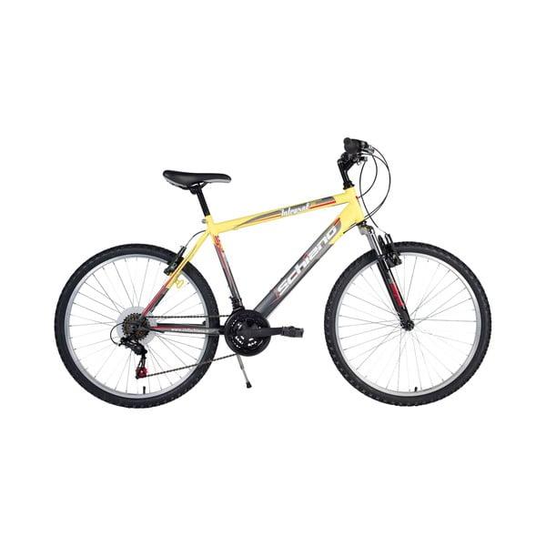 "Horský bicykel Schiano 284-25, veľ. 24"""